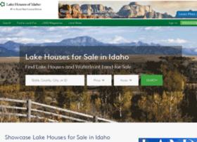 Lakehousesofidaho.com