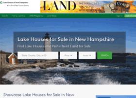 Lakehousesofnewhampshire.com