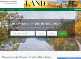 Lakehousesofnewjersey.com