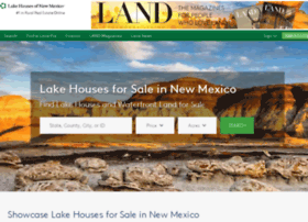 Lakehousesofnewmexico.com