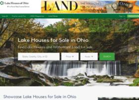 lakehousesofohio.com