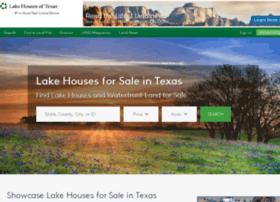 lakehousesoftexas.com