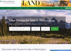 lakehousesofwashington.com