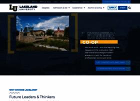 lakeland.edu