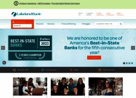 lakelandbank.com