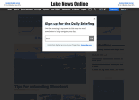 lakenewsonline.com