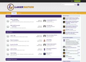 lakernation.com
