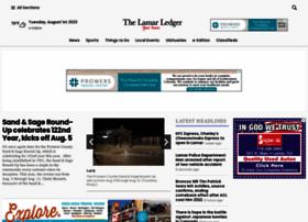 lamarledger.com