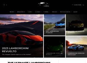 lambocars.com