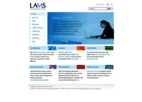 lamsfoundation.org