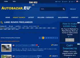 land-rover-freelander.autobazar.eu