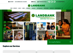 Landbank.com