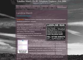 landlineman.com