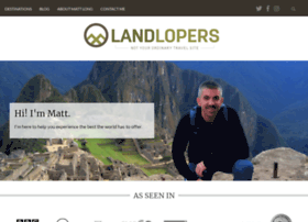 landlopers.com