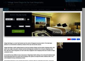 landmark-village.hotel-rv.com