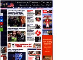 landoverbaptist.org