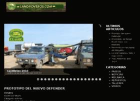 landroveros.com
