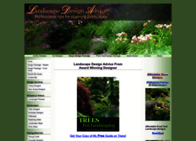 landscape-design-advice.com
