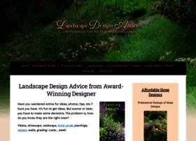 landscape-design-advice.com