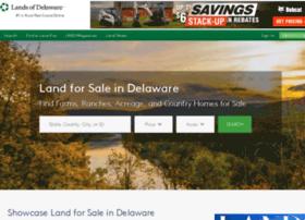 Landsofdelaware.com