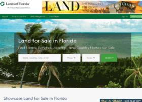 landsofflorida.com