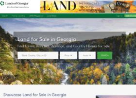 Landsofgeorgia.com