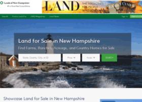 landsofnewhampshire.com