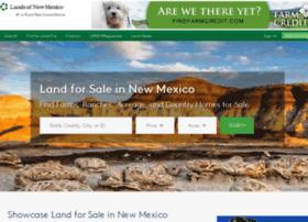 Landsofnewmexico.com