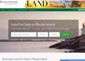landsofrhodeisland.com