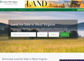 landsofwestvirginia.com