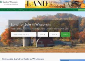landsofwisconsin.com