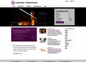 Languageinternational.com