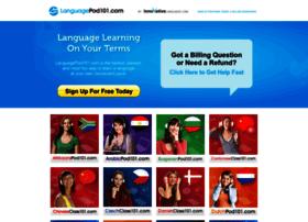languagepod101.com