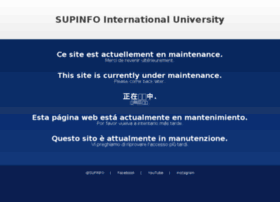 languages.supinfo.com