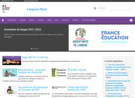 langues.ac-dijon.fr