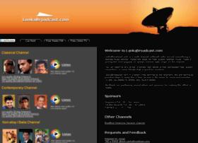 lankabroadcast.com