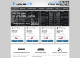 lankanhost.com