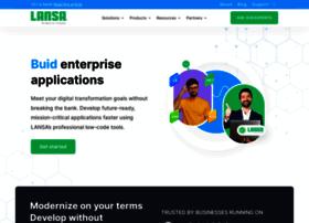 lansa.com