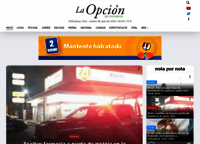 laopcion.com.mx