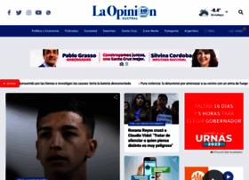 Laopinionaustral.com.ar