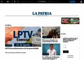 Lapatria.com