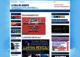 laperladeldesierto.blogspot.com