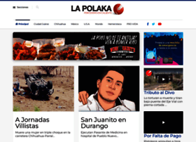 lapolaka.com