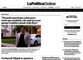 lapoliticaonline.com