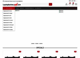 laptopbatterysell.com