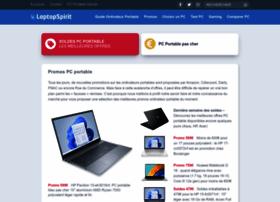 laptopspirit.fr