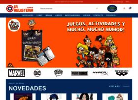 larevisteriacomics.com
