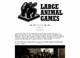 largeanimal.com