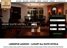 larkspurhotels.com