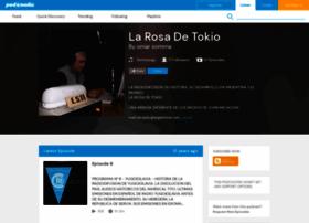 larosadetokio.podomatic.com